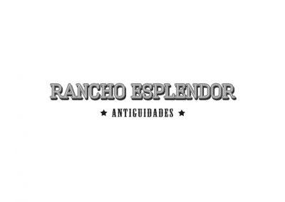 Rancho Esplendor Antiguidades